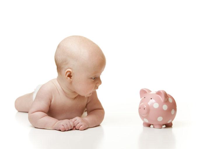 Laskimme alustavat lapsilisien maksupäivät vuonna 2019.