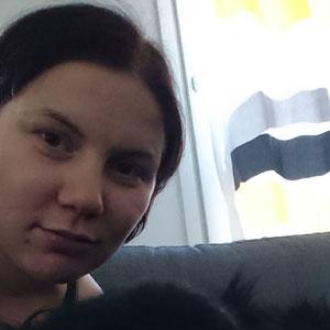 Kaisa, 30, odottaa 1. lastaan