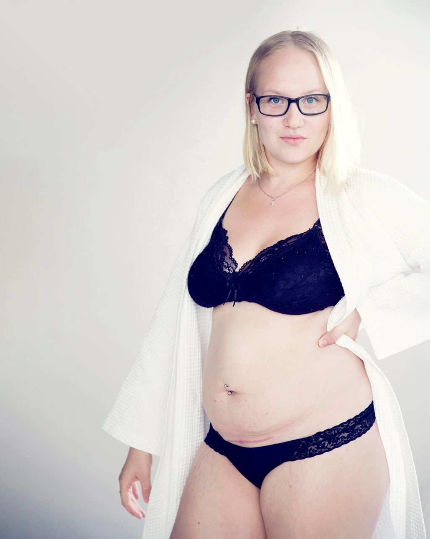 raskausarvet
