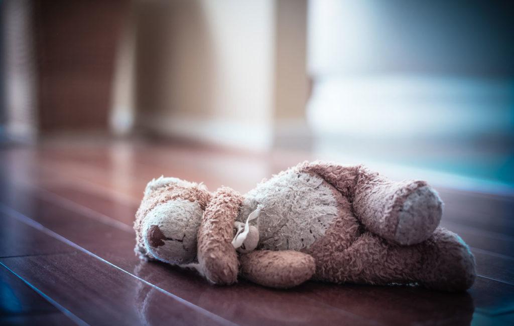 Kohtukuolema aiheuttaa suuren tyhjyyden tunteen.
