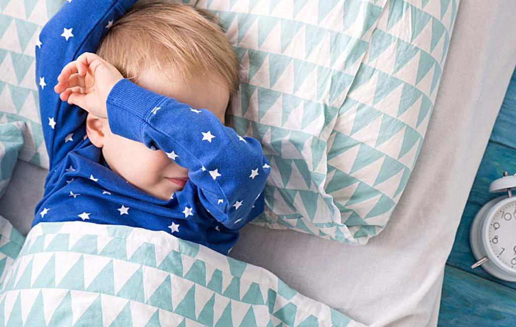 Vauvan Flunssa
