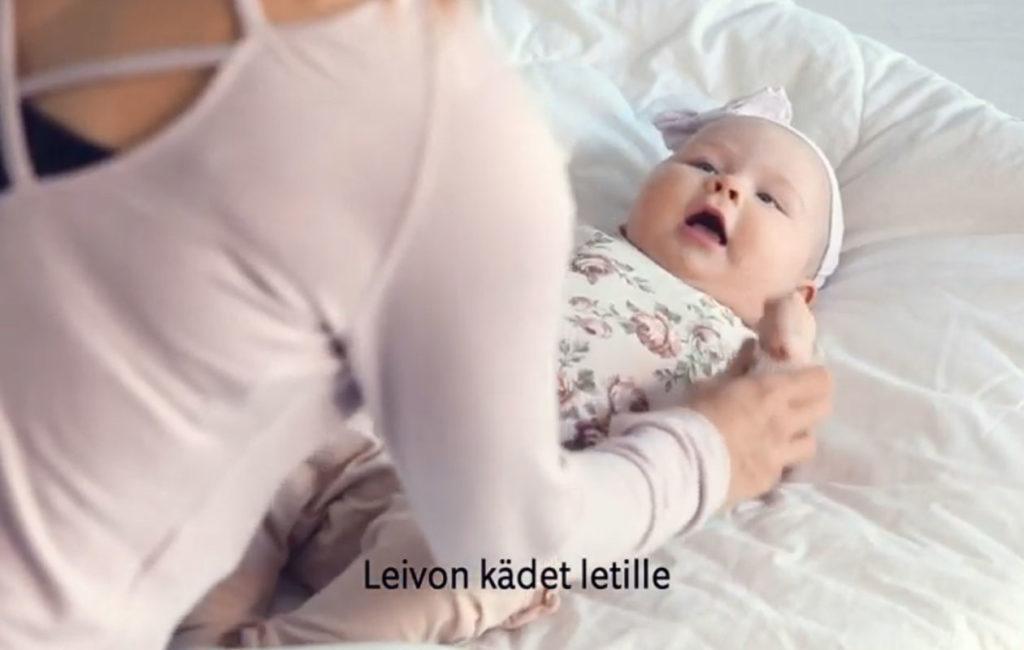 vauvapulla