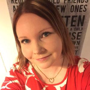 Kahden lapsen äiti Katri, 34, Siilinjärvi