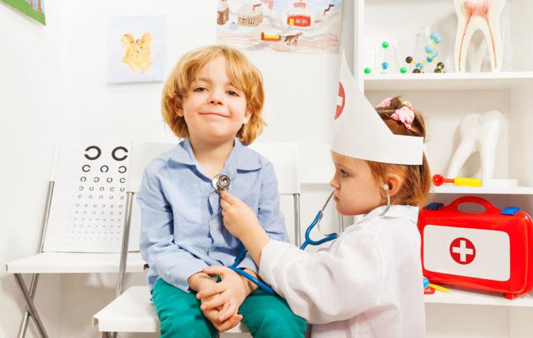 lääkärileikit