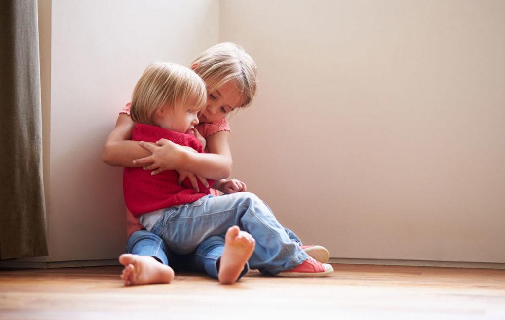 rakkaus lapseen