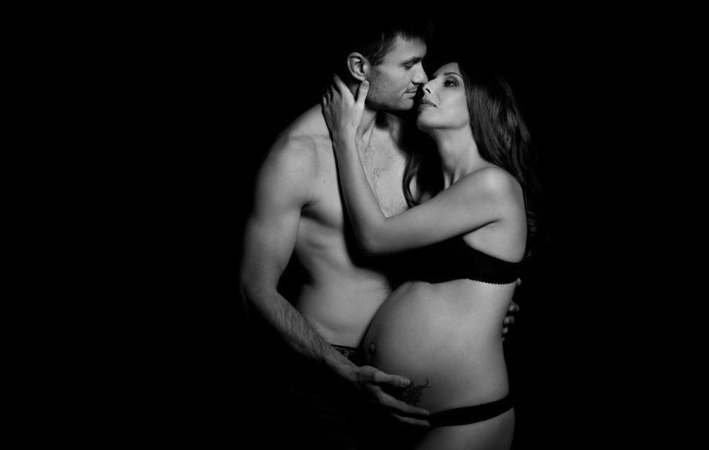 seksiasennot raskaana