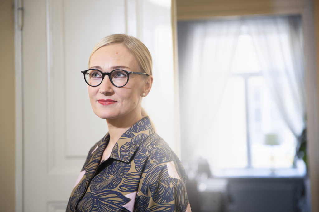Anna-Maria Eilittä