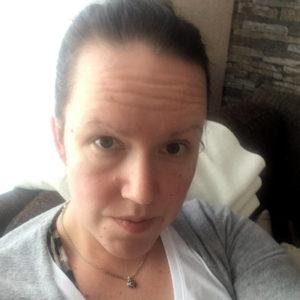 Viiden lapsen äiti Miia, 33, Turku