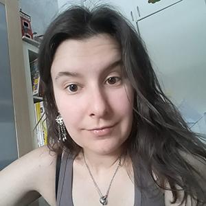 Kahden lapsen yksinhuoltaja Camilla, 30, Jyväskylä