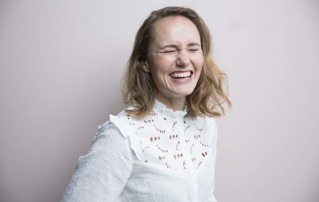 Kaksplus Elisa Hurtig