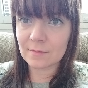 Puolivuotiaan pojan uusperheäiti Anni, 27, Vihtavuori