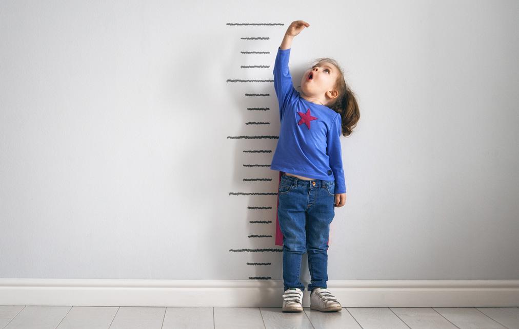 Lapsen pituusennuste