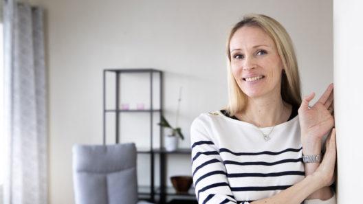 EFT Tapping, EFT-terapia Merja Valkonen-Hernandez