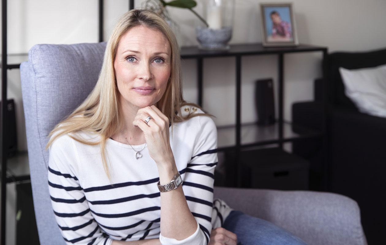 EFT-terapia: Merja Valkonen-Hernandez