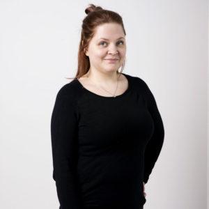 Hoitoalalla työskentelevä Jutta pääsi viettämään vapaapäivää Kaksplussan kuvauksiin.