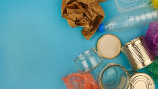 Zero Waste on ajattelumalli, jossa vältetään roskaa mielellään kokonaan.