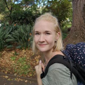 Kiireinen äiti Sofia, 29, Jokela
