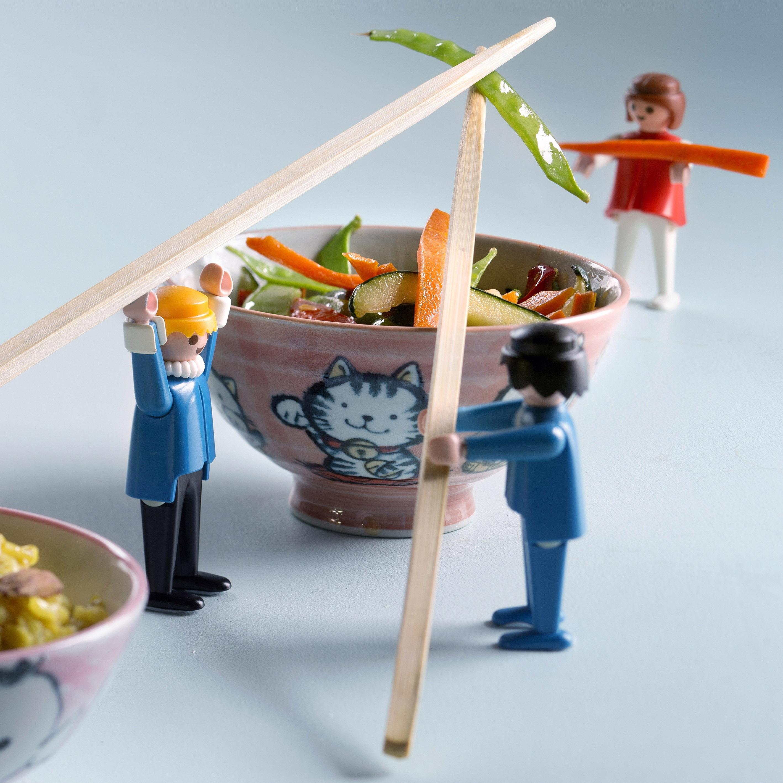 Helppoa kasvisruokaa lapsiperheelle