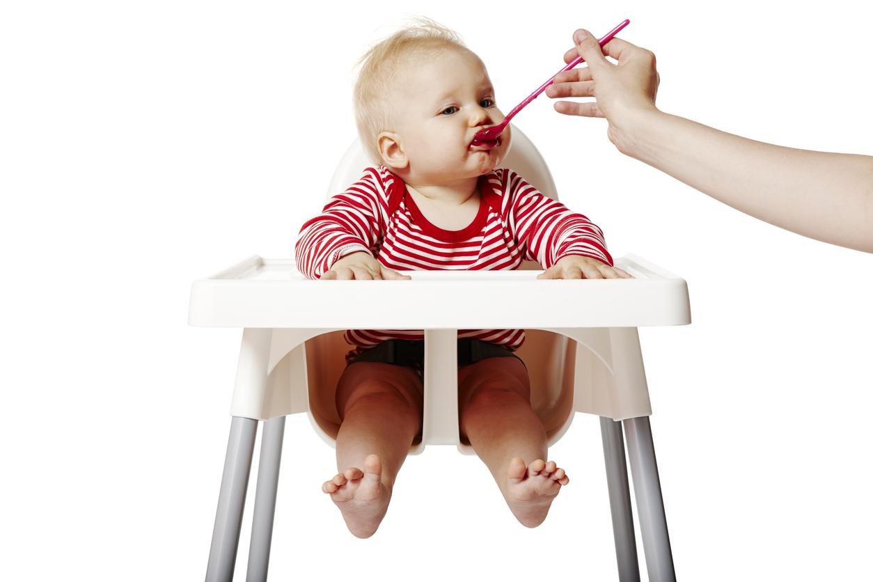 vauvanruoka sokeri