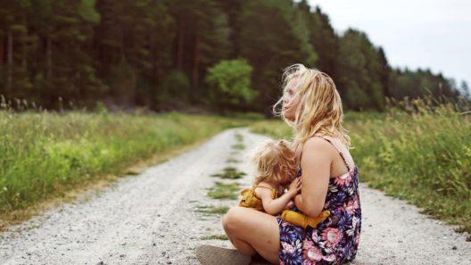 vauvahaaveista kertominen