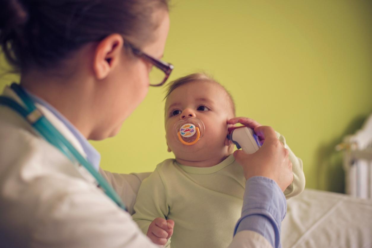 vauvalle vakuutus