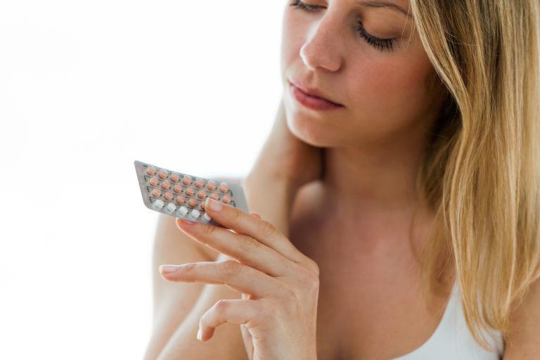 E-pilleri ei ole terveysriskien vuoksi suositeltava ehkäisymuoto vauvavuoden alussa.