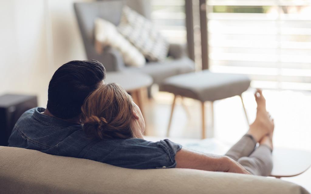 Se, että lapset ovat päiväkodissa ja vanhemmat lomalla, voi tuoda kaivattua lepoa vanhemmille.