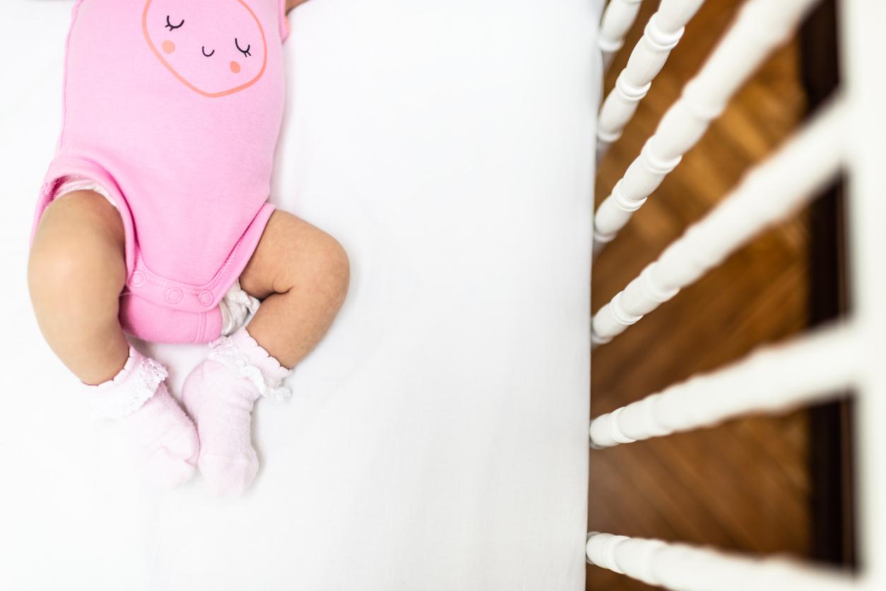 Vauvan vaatekoot saattavat erehdyttää söpöysharhaan eli hamstraamaan pikkukokoja.