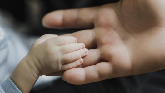 Ennen kokematon ylpeys on yksi voimakkaimmista uusista tunteista, kun saa olla isä.