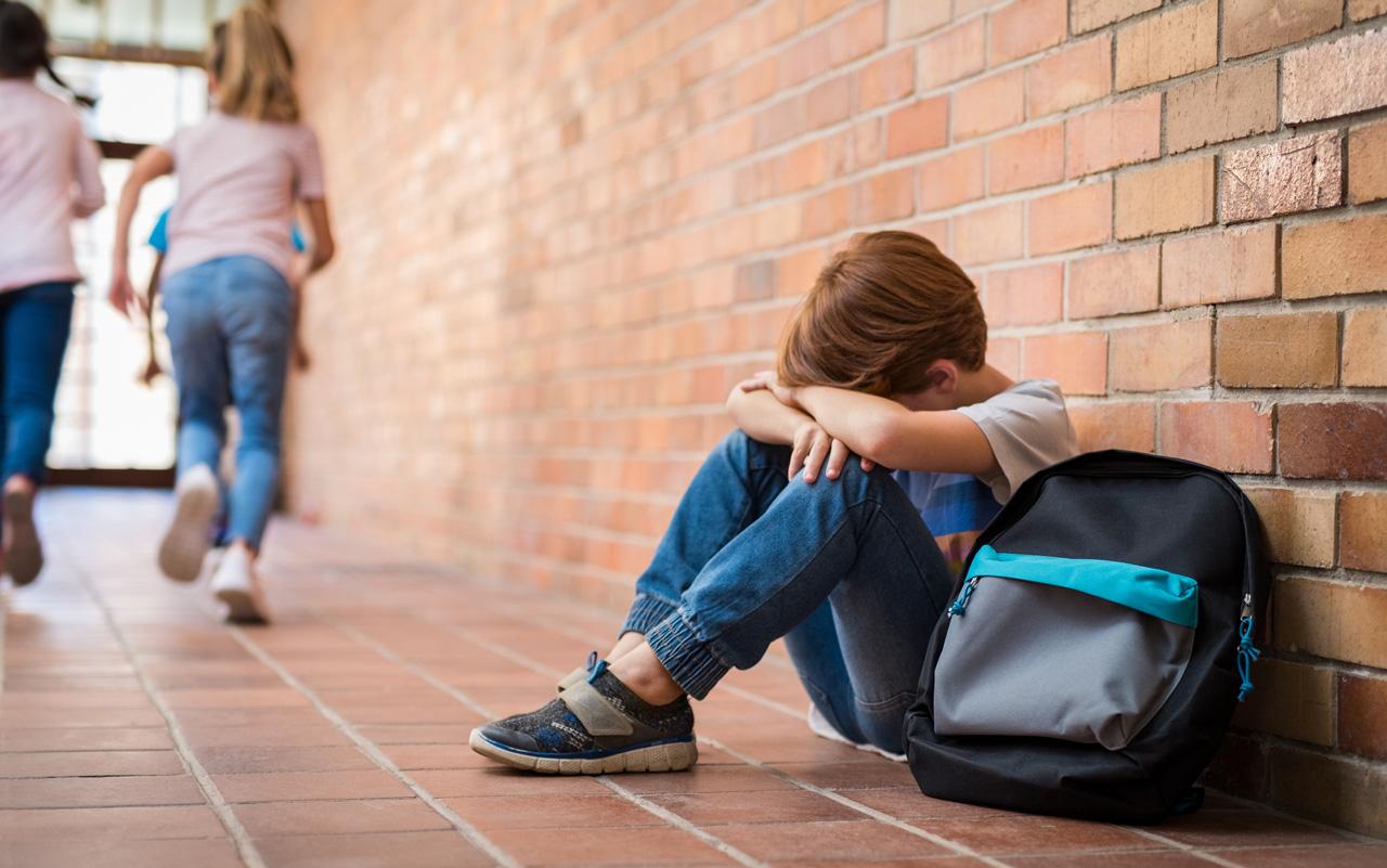 Syntymäkuukausi vaikuttaa siihen, onko lapsi todennäköisemmin koulukiusaaja vai koulukiusattu.