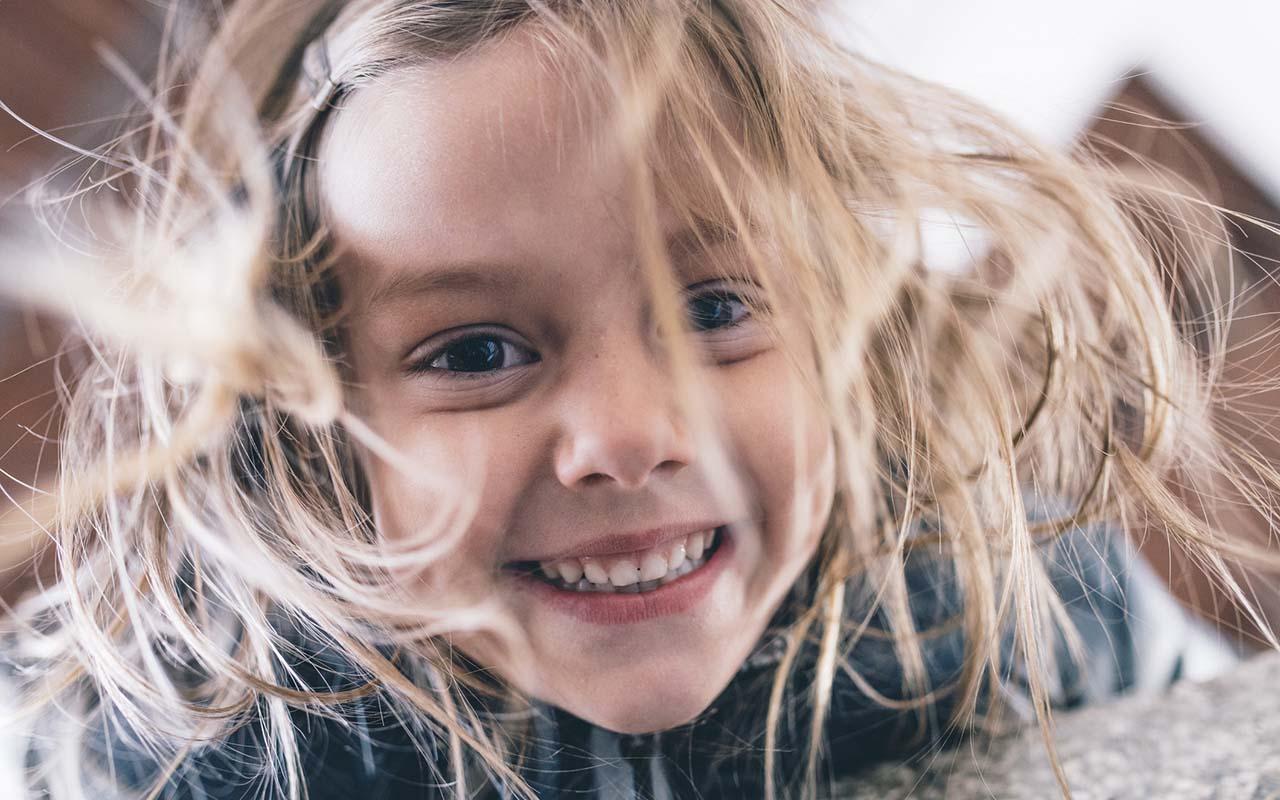 Lasten Suusta Rakkaus