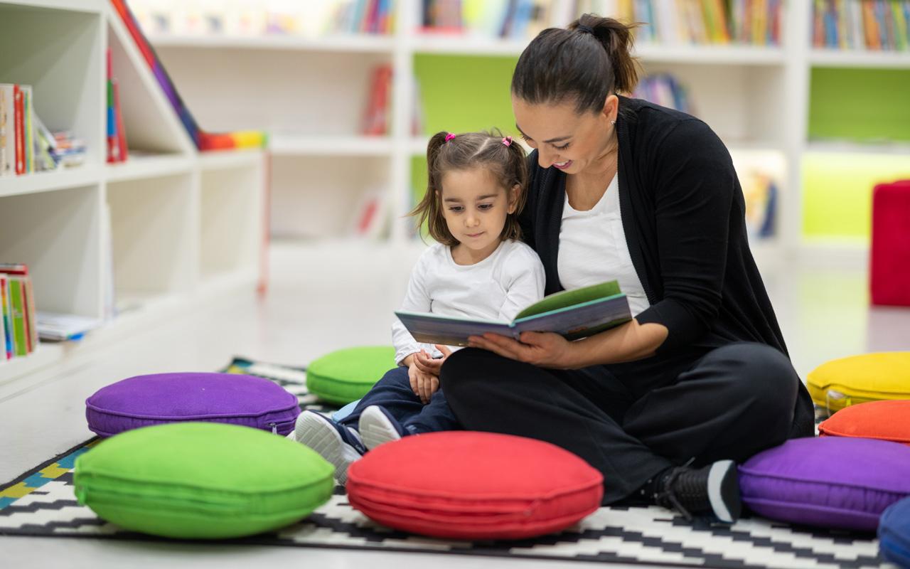 Varhaiskasvatuksen ja esiopetuksen asiakaskysely: Moni vanhempi toivoisi lapsensa päivän tapahtumista entistä enemmän tietoa henkilökunnalta.