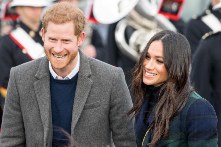 Prinssi Harry ja Meghan asuvat tällä hetkellä Santa Barbarassa, Kaliforniassa.