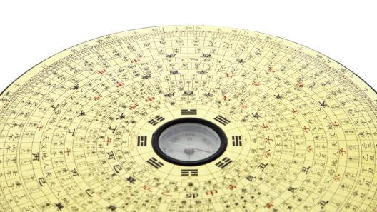 Kiinalainen syntymäkalenteri