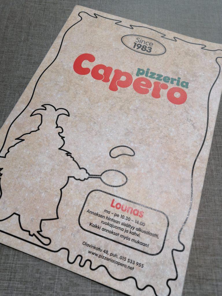 Capero