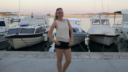 Kroatia Vodice