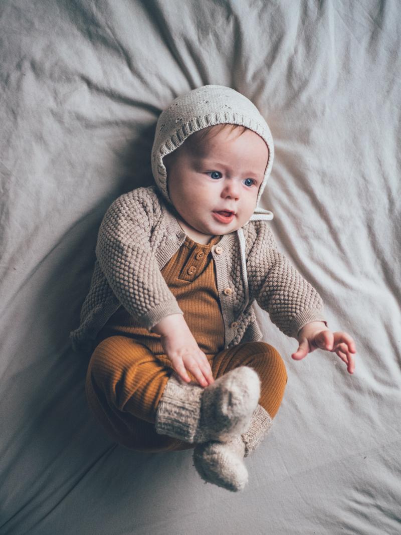 Vauvan Painokäyrä