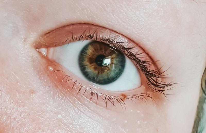 Silmien Värin Periytyminen
