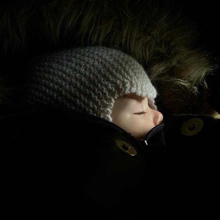 vauvan myssy