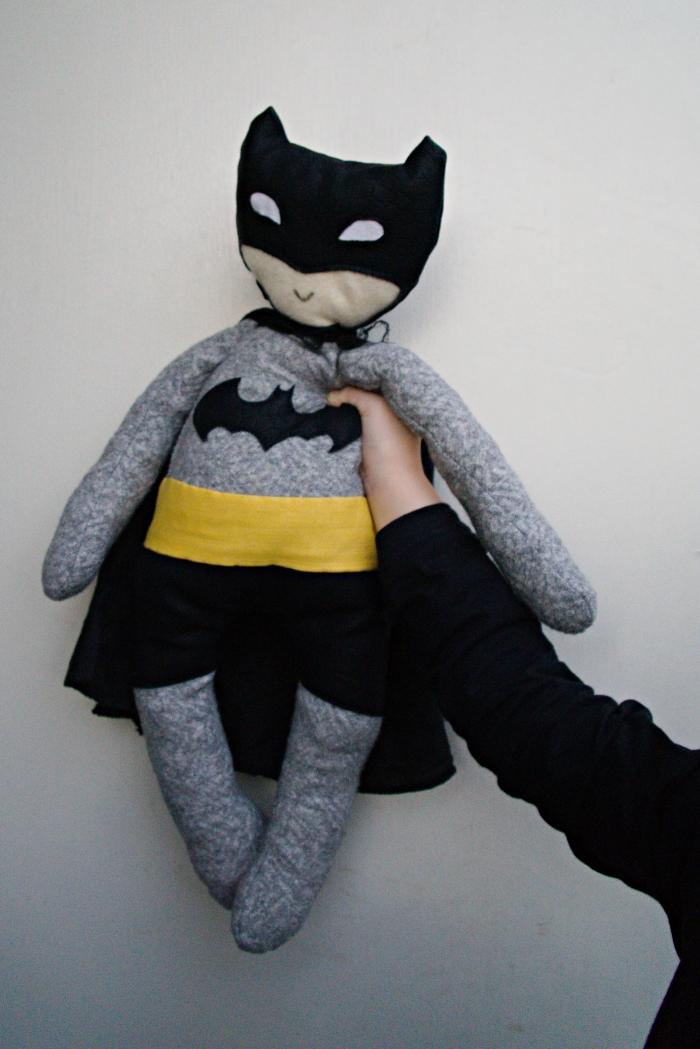 Batman pehmo