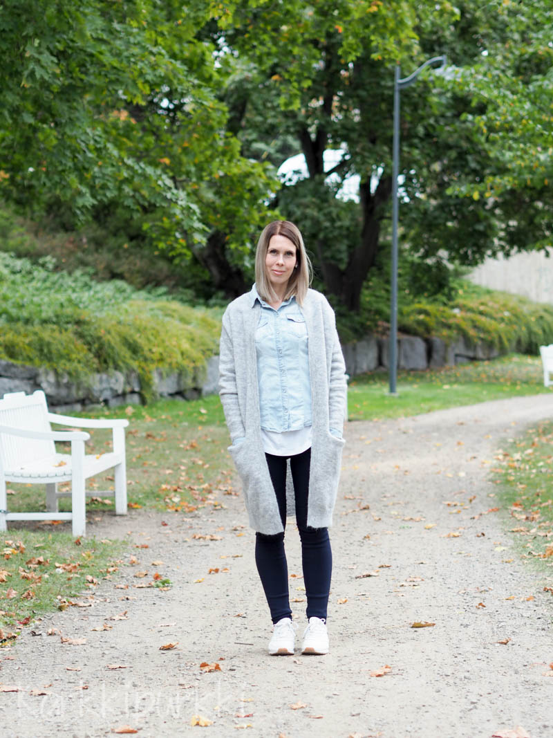 blogi vaatteet