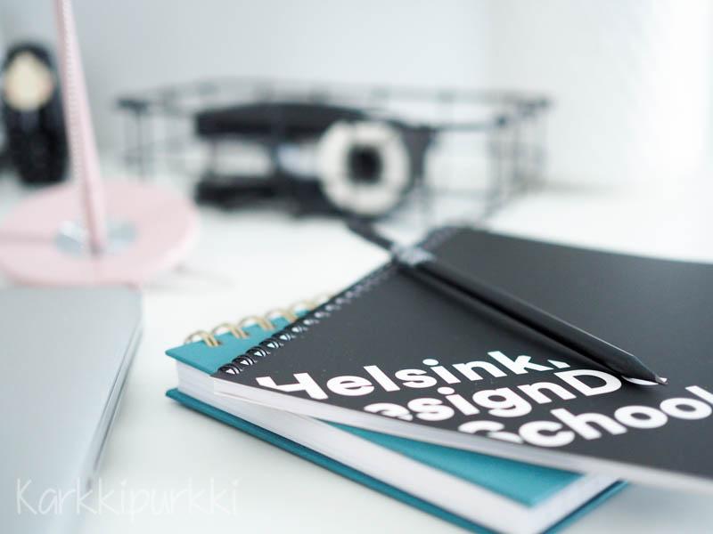 helsinki design school