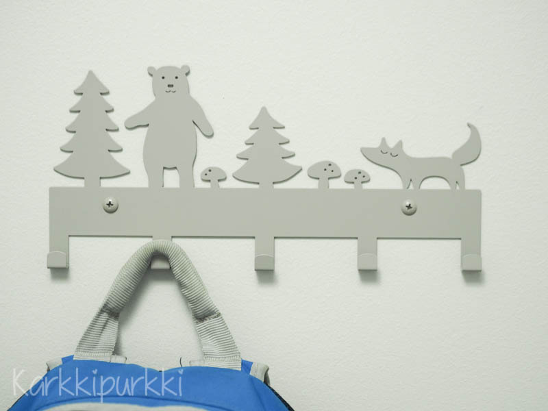 lastenhuone sisustus