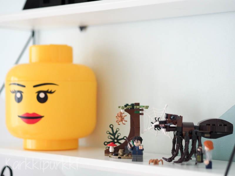 lego säilytyspää
