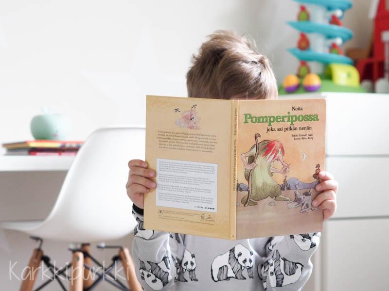 nordic books viikot