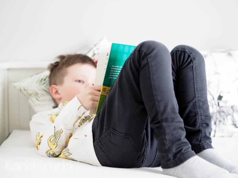 lastenkirjat blogi