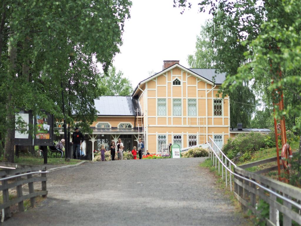 viikinsaari