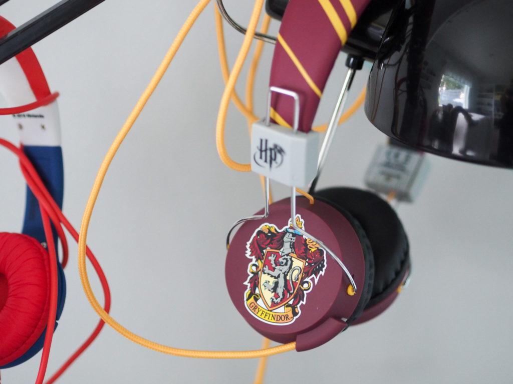 Harry Potter kuulokkeet