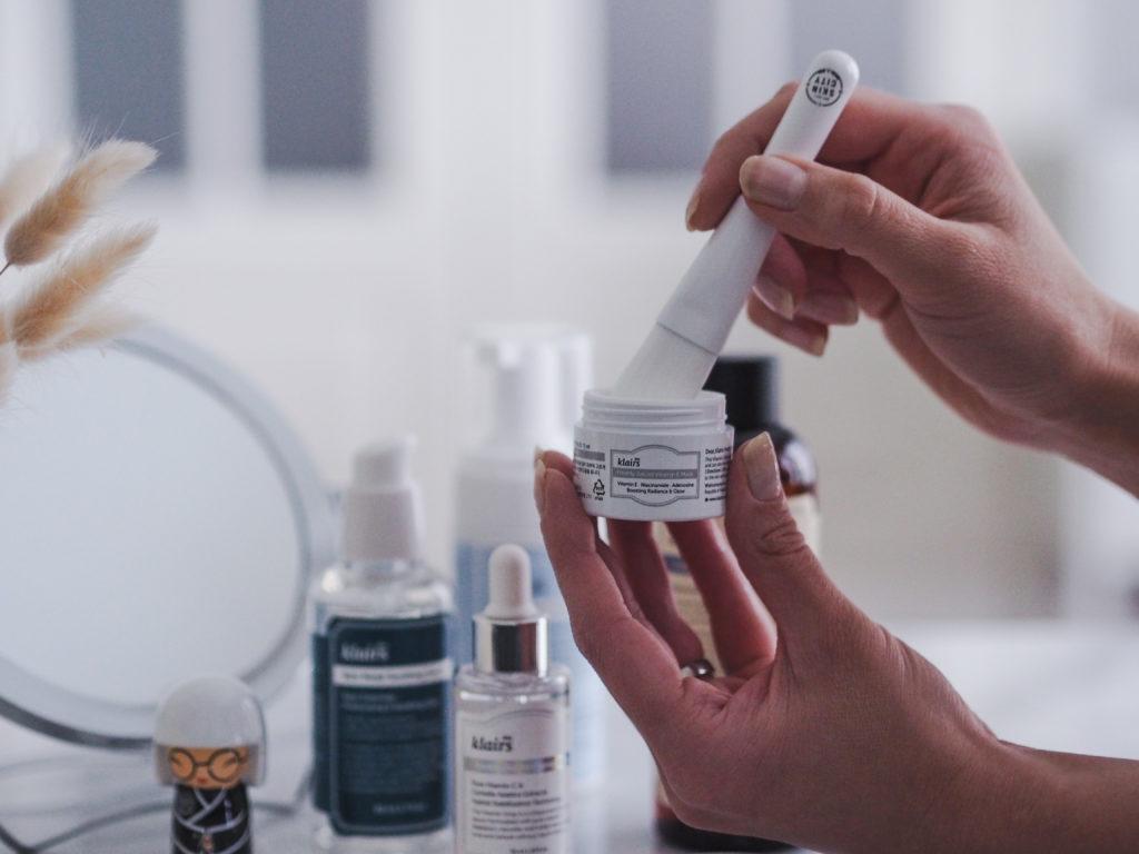 skincity ihonhoitotesti